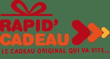 Logo site www.rapid-cadeau.com