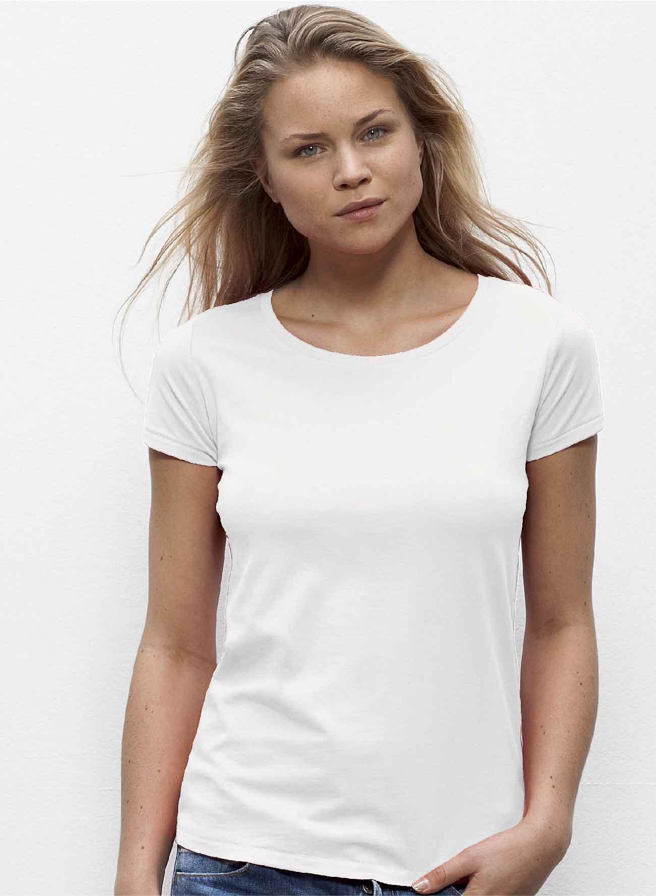 tee shirt femme manches courtes ou longues. Black Bedroom Furniture Sets. Home Design Ideas
