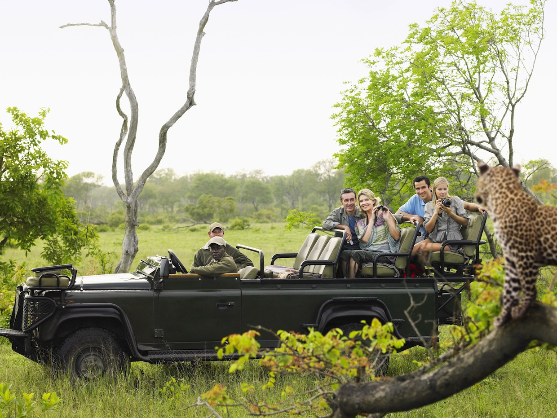 Un voyage incontournable avec safarivo.com