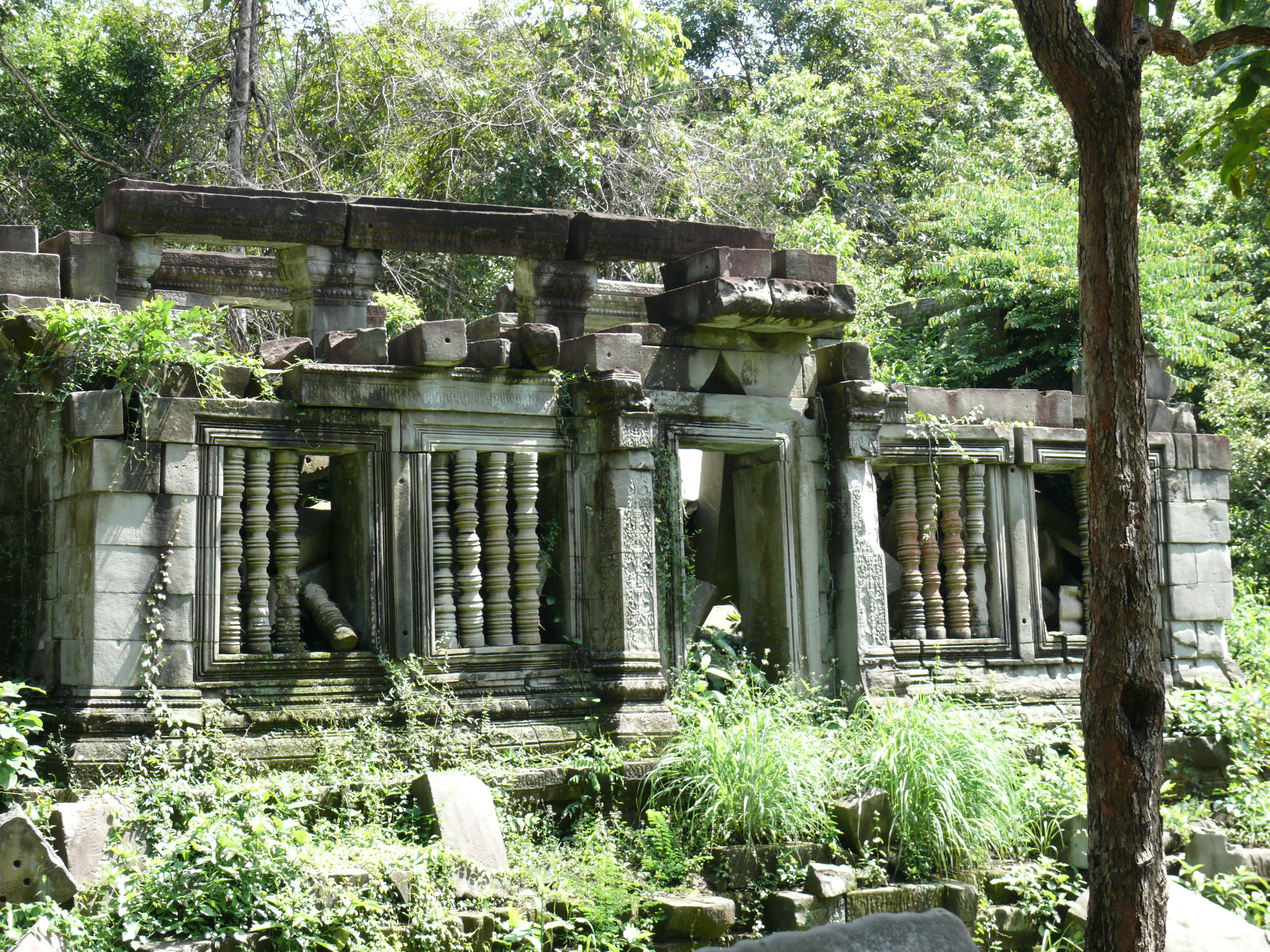 Partir pour une visite cambodge sur mesure