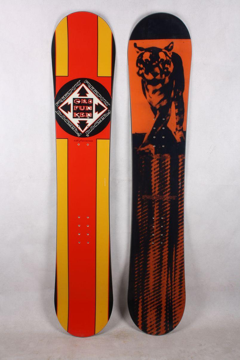 Une super adresse pour dénicher un snowboard pas cher