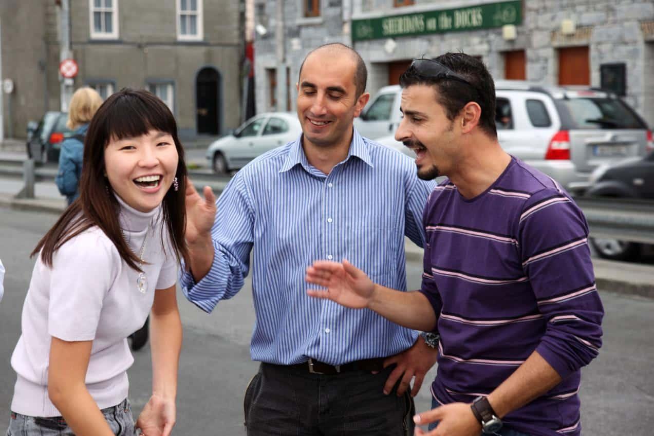 Sejours Linguistique : un nouveau début