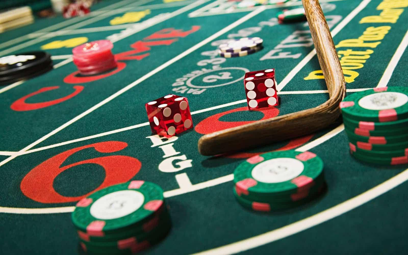 Casino en ligne, parce que j'adore la roulette