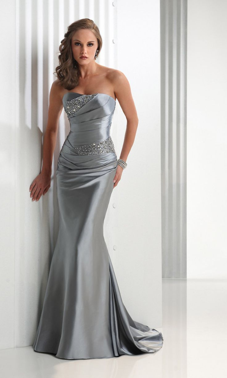 Superbe robe soiree pas cher