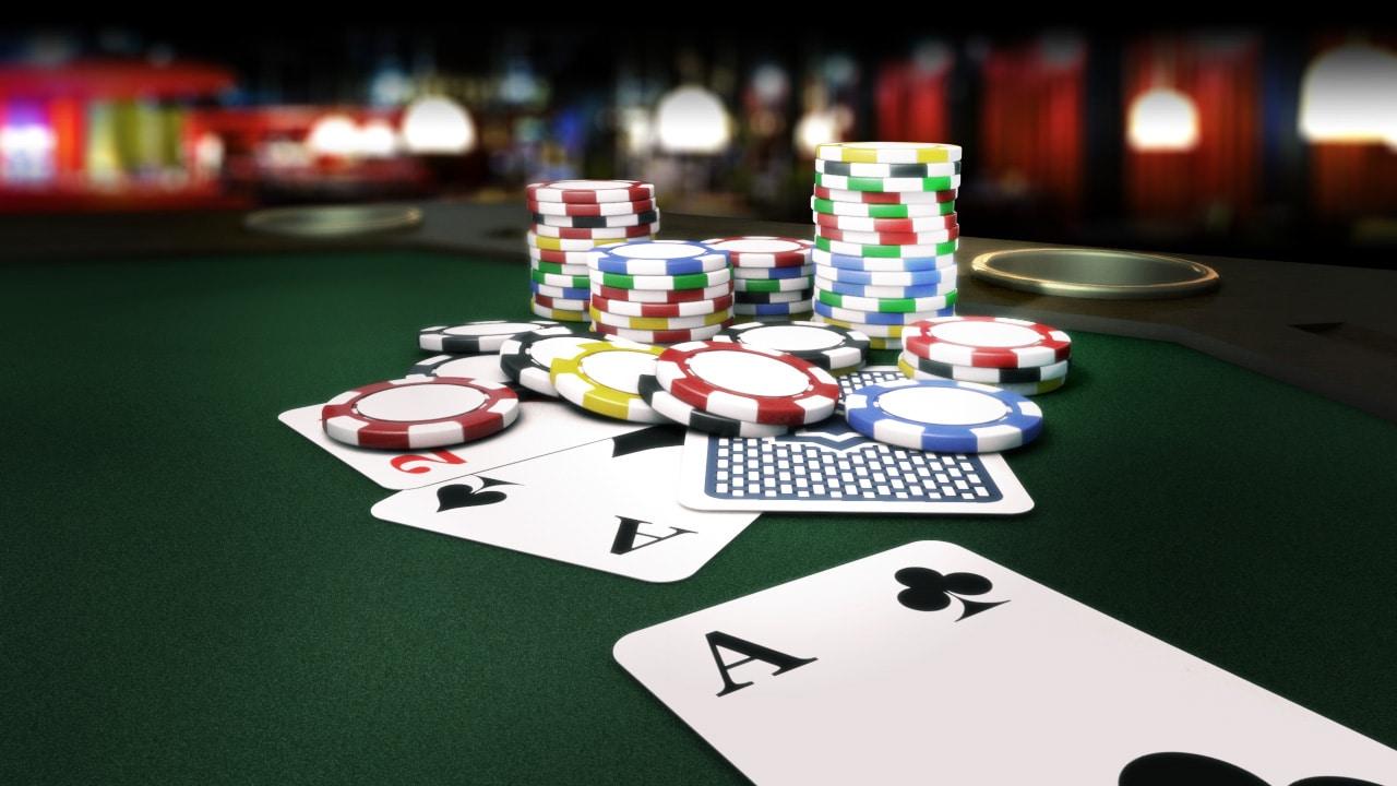 Casino en ligne : il existe des versions gratuites