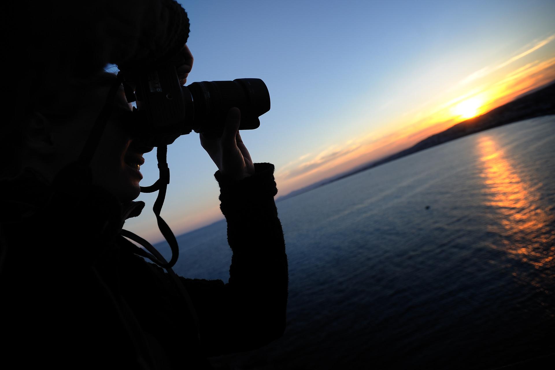 bts photographie : Les diverses méthodes dans la photographie