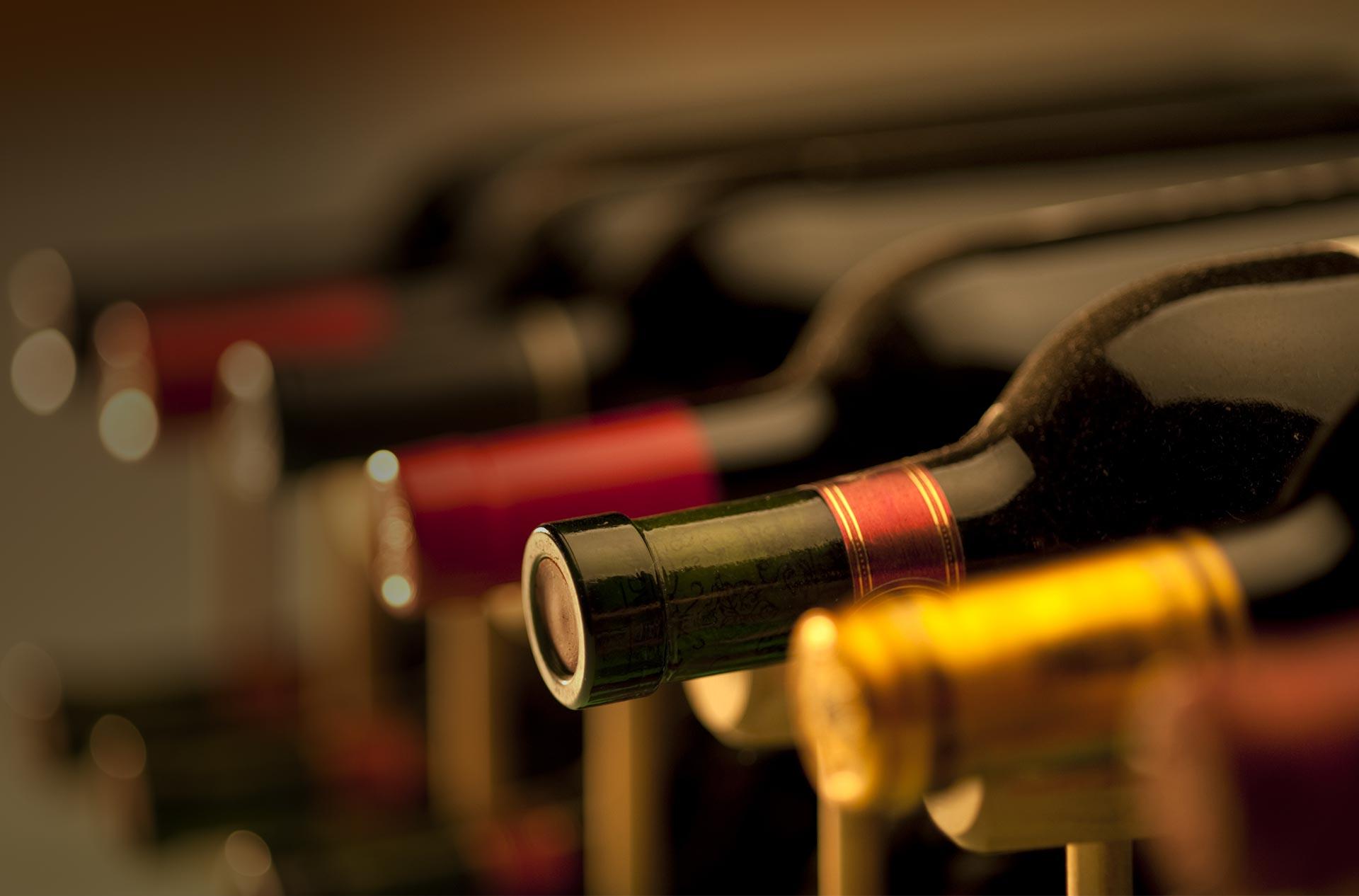 Investir dans le vin : je conserve mes crus
