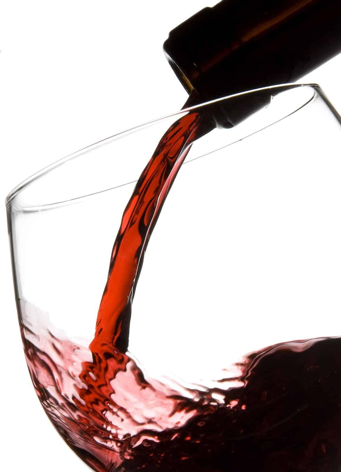 Vin Saint Julien : un alcool aimé