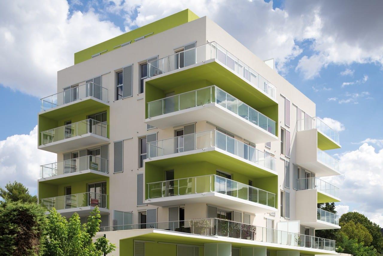 Acheter un appartement neuf montpellier a n arrive pas for Acheter un appartement