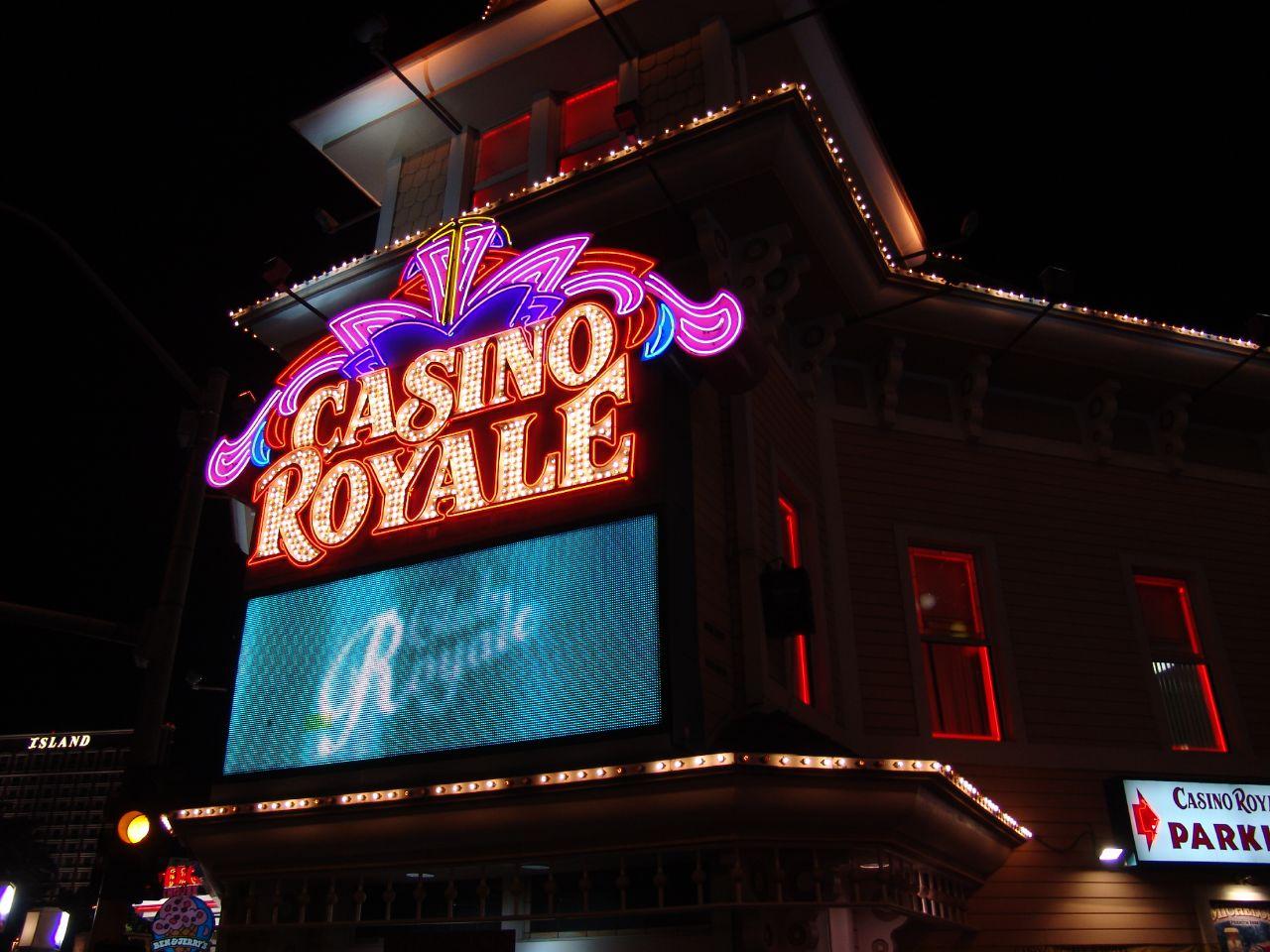 Pourquoi jouer à des jeux casino?