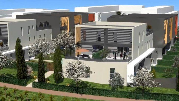 Acheter un appartement neuf montpellier a n arrive pas for Acheter logement neuf