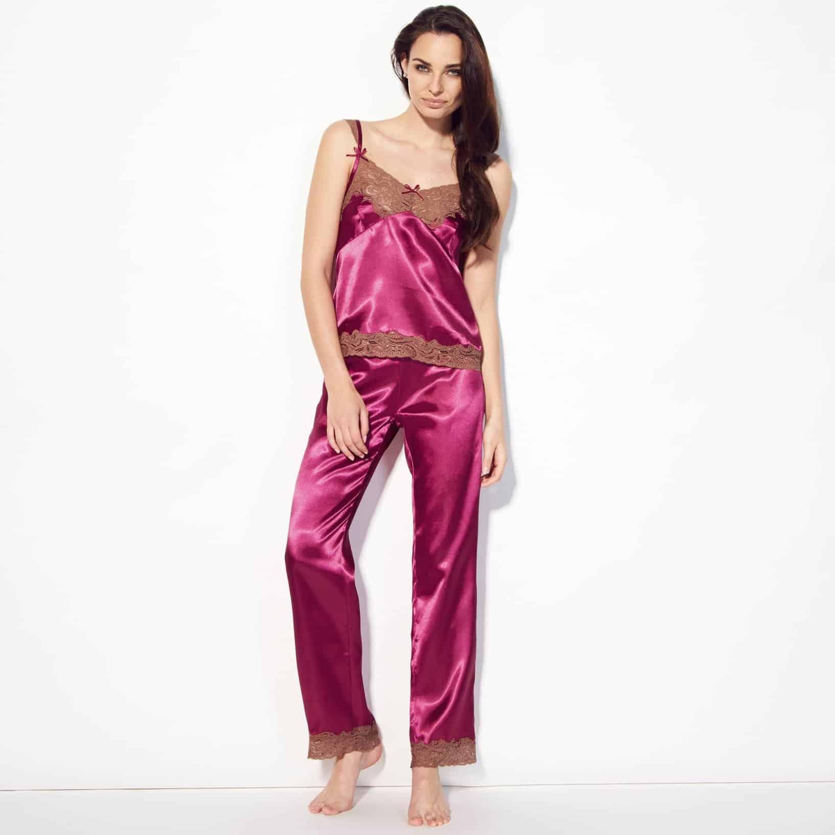 Bien-aimé Pyjama femme : quelles possibilités pour rester féminine XI54