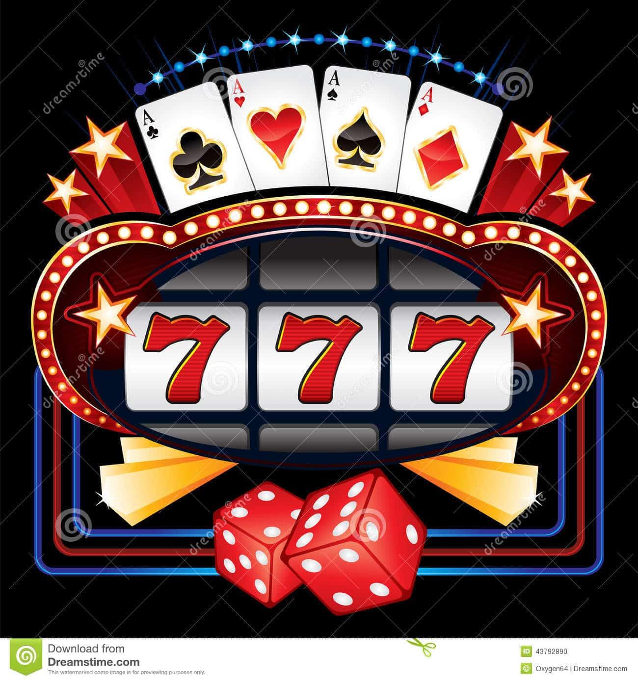 Casino en ligne : Je vous donne mes raisons et vous explique mon choix de jouer aux machines à sous
